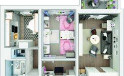 Empresas: Ikea ensaya en Rusia cómo quitar importancia a sus macrotiendas | Autor del artículo: Finanzas.com
