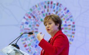 FMI: El FMI mejora cinco décimas su previsión de crecimiento para España   Autor del artículo: Daniel Domínguez
