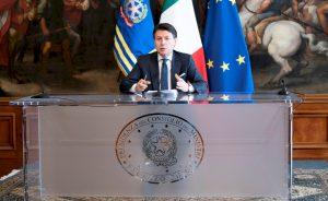 Italia: Italia incumplirá el déficit pactado con Bruselas   Autor del artículo: Raúl Poza Martín