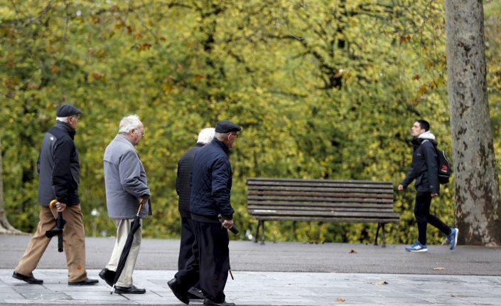 Jubilación: Pensiones. Crece el ahorro para complementar la jubilación   Autor del artículo: Finanzas.com