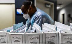Empresas: Moderna. Una subida del 1.300% y 100.000 millones de dólares en capitalización | Autor del artículo: José Jiménez