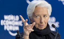 Euro/dolar: Lagarde pone fecha a la reducción de estímulos: marzo de 2022 | Autor del artículo: Cristina Casillas