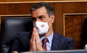 PIB: La economía española se desploma un 11% en 2020 | Autor del artículo: Cristina Casillas