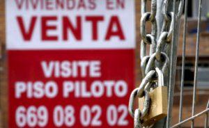 Inmobiliario: La compraventa de viviendas se hunde en julio a pesar de la desescalada total | Autor del artículo: Cristina Casillas