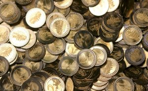 El euro da continuidad a los temores que arrancaron en Alemania.