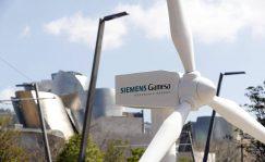 Los bajistas se ceban con Siemens Gamesa tras recortar Deutsche Bank el precio objetivo