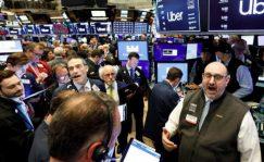 Guerra comercial: Wall Street está sobrevalorado y la relación EE.UU.-China presiona a la baja   Autor del artículo: Finanzas.com