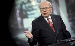 Renta variable: Las inversiones secretas de Warren Buffett | Autor del artículo: Finanzas.com