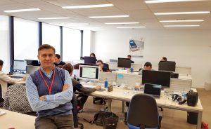 Startup: Klikin: De las promociones en restauración al pago móvil | Autor del artículo: Raúl Poza Martín