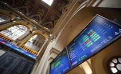 Zona de trading: El IBEX 35 aspira a los 7.300 puntos si salva los 6.500   Autor del artículo: Raúl Poza Martín