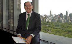 IBEX 35: Iberdrola recorta un 19,5% el beneficio neto pero confirma sus objetivos | Autor del artículo: Cristina Casillas