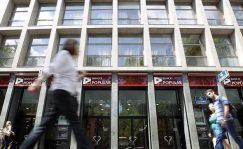 Banco Popular: Banco Popular: ¿Qué pasa con los trabajadores? | Autor del artículo: Finanzas.com