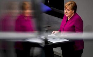 Coyuntura: La producción industrial alemana sorprende por ser peor de lo esperado | Autor del artículo: Cristina Casillas