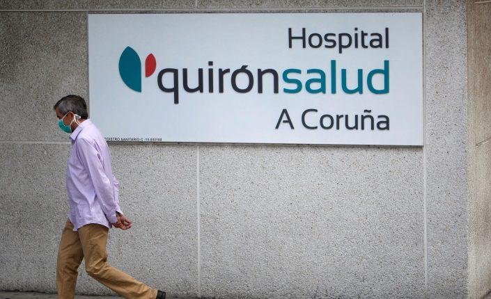 Contenido asociado: QuironSalud, Asisa Dental, AstraZéneca y Bayer entre las mejores empresas para trabajar en España en el ámbito de la salud y las farmacéuticas   Autor del artículo: Daniel Domínguez