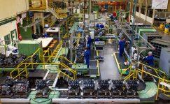 El sector servicios impulsa al índice PMI de actividad económica de la zona euro a su nivel más alto de 21 años.