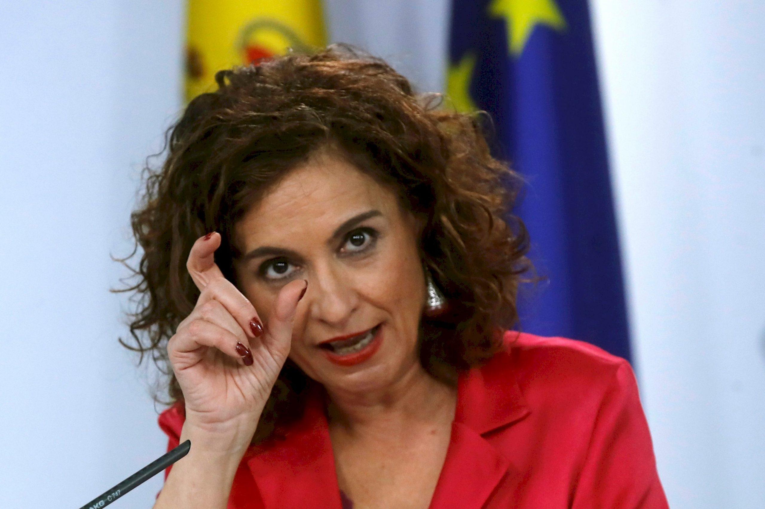 Coyuntura: Así es la subida de impuestos que cocina el Gobierno | Autor del artículo: Esther García López