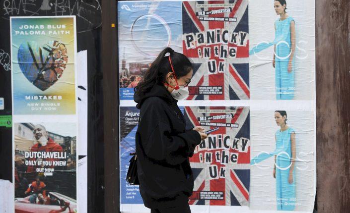 Divisas: La volatilidad de la libra impacta en el tejido empresarial del Reino Unido | Autor del artículo: Raúl Poza Martín