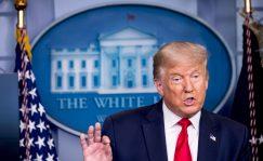 Trump: Los traders apuestan a la derrota de Trump | Autor del artículo: Finanzas.com