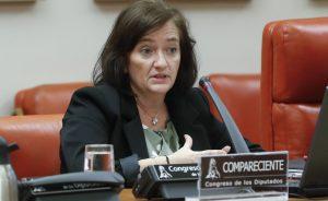 PIB: La Airef se une al Banco de España. Los PGE son demasiado optimistas y no se cumplirán | Autor del artículo: Cristina Casillas