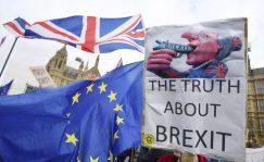 Guerra de divisas: El Brexit acaba con el mejor rally de la libra en año y medio   Autor del artículo: Raúl Poza Martín