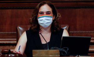 Contenido asociado: Presentan un recurso contra el Ayuntamiento de Barcelona por las licencias de motos compartidas | Autor del artículo: Finanzas.com
