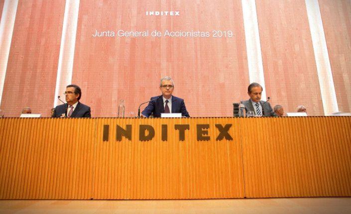 IBEX 35: Inditex suspende el dividendo y provisiona casi 300 millones de euros por el coronavirus | Autor del artículo: Raúl Poza Martín