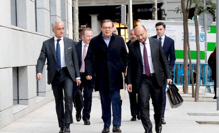 Lidl: Dia retorna a la especulación tras el cambio de presidencia y las cifras de ventas   Autor del artículo: Raúl Poza Martín