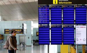 Empresas: Las aerolíneas europeas se hunden tras el rescate del sector en EE.UU. | Autor del artículo: Raúl Poza Martín