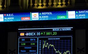 Aena: Las cinco IBEX 35 con mejor BPA para 2021 | Autor del artículo: Raúl Poza Martín