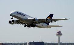 Alemania quiere vender un 5 por ciento de Lufthansa