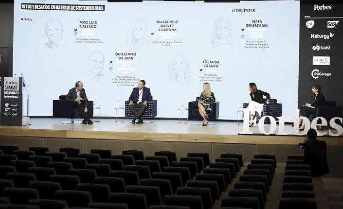 Indra: Expertos de Indra, Aquaservice y Naturgy debaten sobre economía circular   Autor del artículo: Finanzas.com