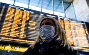 Italia: Italia se blinda económicamente contra el coronavirus   Autor del artículo: Raúl Poza Martín