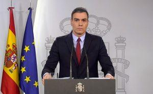 Las firmas de inversión extranjeras recelan de apostar por Indra tras la intervención de Pedro Sánchez al no entender ni compartir su decisión