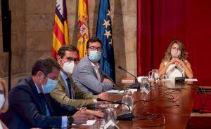Paro: Los datos del turismo arrojan más leña a las negociaciones para ampliar los ERTE | Autor del artículo: Daniel Domínguez