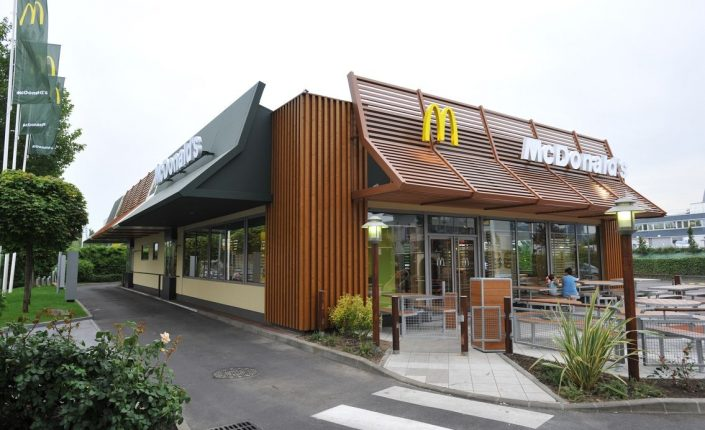 Trading: McDonald's busca los máximos de 2019 en los 222 dólares | Autor del artículo: Finanzas.com