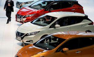 Fondos: La transición hacia los vehículos eléctricos   Autor del artículo: Finanzas.com
