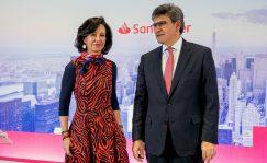 El bajista de Banco Santander encadena su racha más larga en el valor