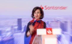 Empresas: La competencia ve a Banco Santander en los 4 euros | Autor del artículo: Cristina Casillas