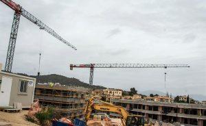 Inmobiliario: La compraventa de vivienda se desinfla antes del impacto del coronavirus   Autor del artículo: Cristina Casillas