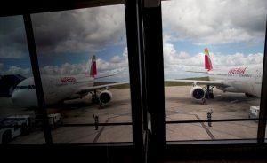 Iberia: Las aerolíneas barruntan otro año perdido para el turismo | Autor del artículo: Finanzas.com