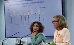 La AIReF mantiene su previsión de crecimiento económico de España.