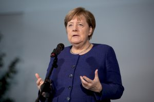 Los pedidos a fábrica en Alemania se hunden por sorpresa el 3,7%
