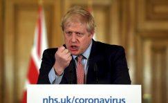 La economía de Reino Unido despunta