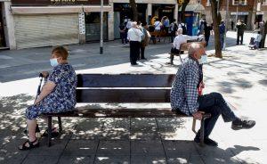 Jubilación: Así afecta a las pensiones trabajar en el extranjero | Autor del artículo: Esther García López