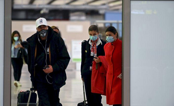 Aena: Las acciones de Aena resisten a Filomena y a la pandemia | Autor del artículo: Daniel Domínguez