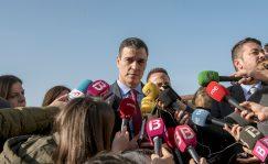 Jubilación: Pensiones. Sánchez ignora los avisos de la OCDE | Autor del artículo: Esther García López