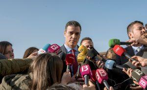 Jubilación: Pensiones. Sánchez ignora los avisos de la OCDE   Autor del artículo: Esther García López