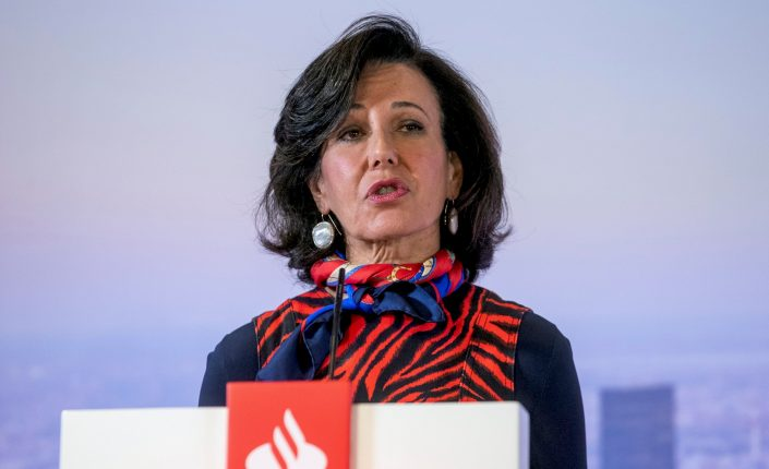 Banco Santander: el mercado estima que el dividendo aumentará el 13%