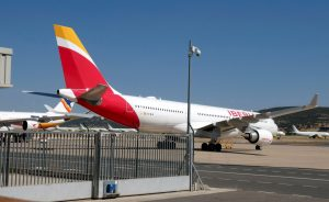 Iberia: Iberia y Air Europa están listas para el desafío del transporte de la vacuna | Autor del artículo: Cristina Casillas