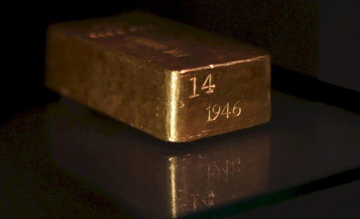 Divisas: Sitúan al oro en los 2.200 dólares | Autor del artículo: Noelia Tabanera